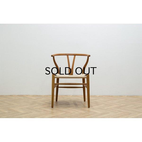 画像1: Hans.J.Wegner CH-24 Dining Chair (Y Chair) Oak