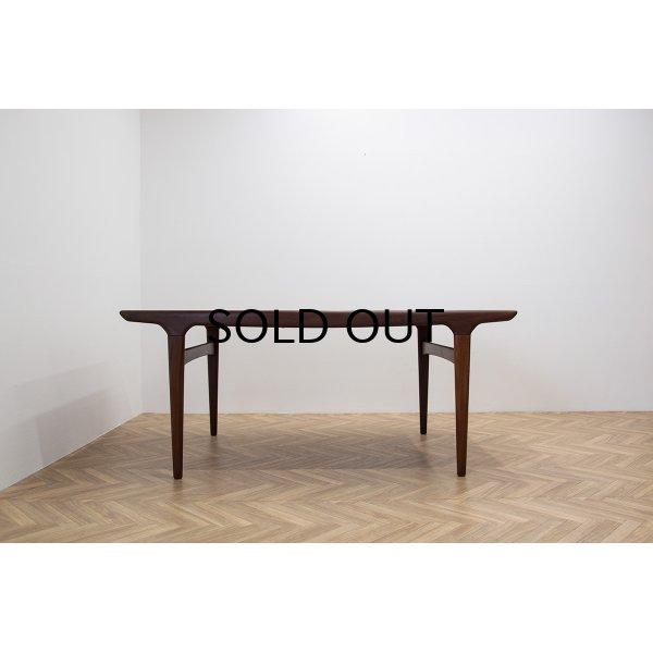 画像2: Johannes Andersen Dining Table