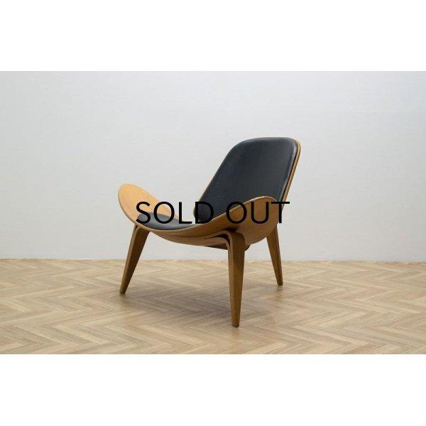 画像2: Hans.J.Wegner CH-07 Shell Chair