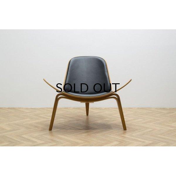 画像1: Hans.J.Wegner CH-07 Shell Chair