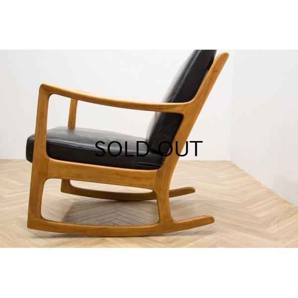 画像2: Ole Wanscher FD108 Rocking Chair
