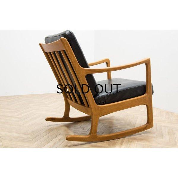画像1: Ole Wanscher FD108 Rocking Chair