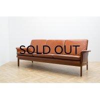 Finn Juhl Jupiter 3P Sofa