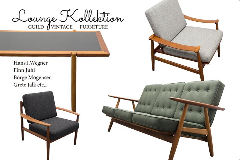 Lounge Kollektion開催